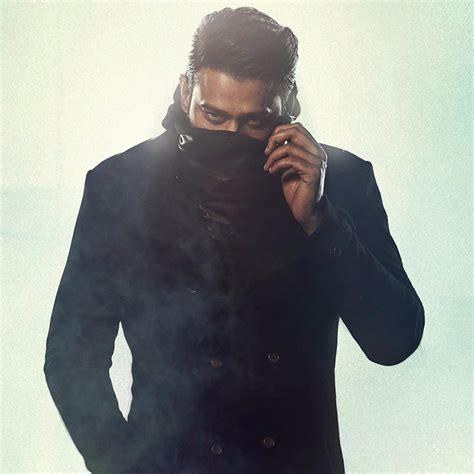 Saaho First Look Poster Twitter Is Going Gaga Over
