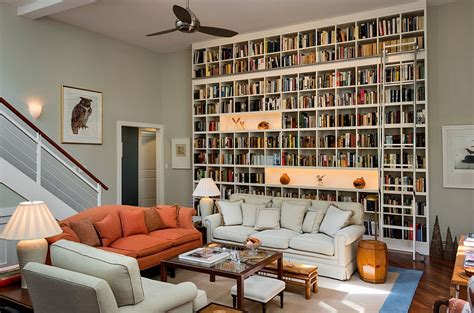 Home Design Books : Decorating With Books, Trendy Ideas, Creative Displays