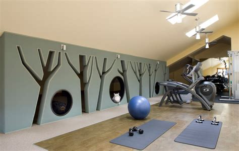 home designs that will make you wanna sweat