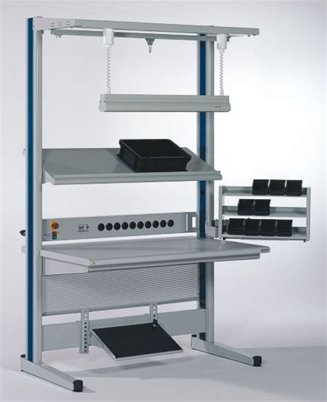tavolo da laboratorio karl tavoli da laboratorio