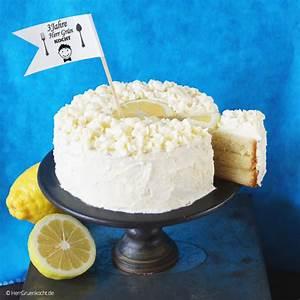 Herr Der Ringe Torte : die lemon curd torte von herrn gr n herr gr n kocht ~ Frokenaadalensverden.com Haus und Dekorationen