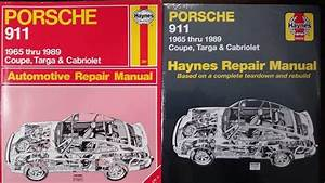 The Founder Of The Haynes Manual  John Haynes  Has Died