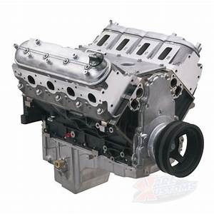 New Budget 450 Crate Engine