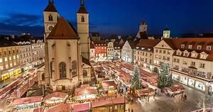 Regensburg Weihnachtsmarkt 2017 : weihnachtsm rkte in deutschland und europa db inside bahn ~ Watch28wear.com Haus und Dekorationen