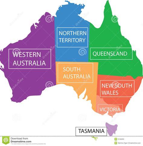 cuisiner de a à z provinces de l 39 australie photo libre de droits image