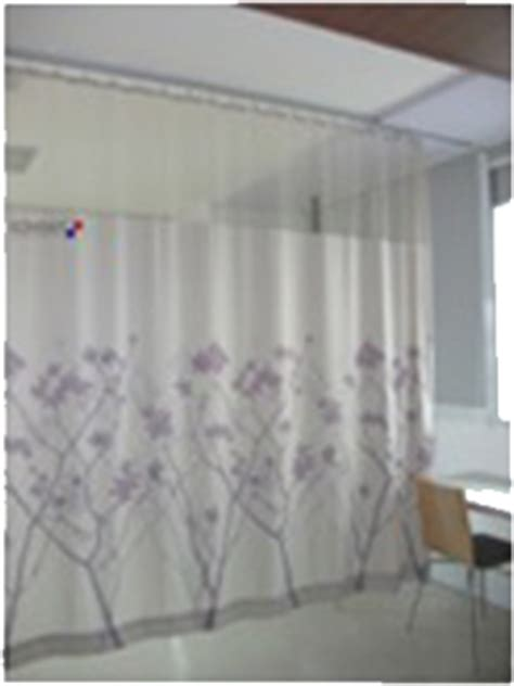 medical privacy curtains rooms