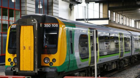 trains london midland stourbridge central itv news