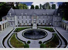 Château d'Annevoie, Anhée, Belgique Le château, propriété