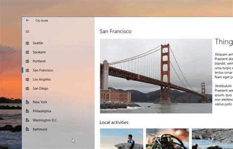 microsoft announces changes in ui for future windows 10 releases