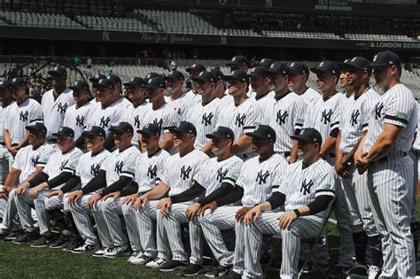 MLB TV Schedule: What time, channel is New York Yankees vs ...