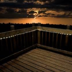 37 brilliant backyard lighting ideas