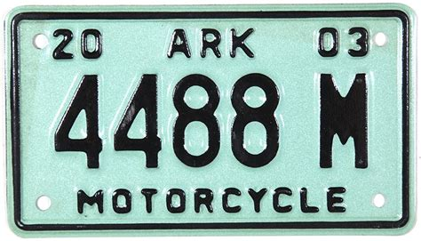 How Hard Is It To Get A Motorcycle License In Arkansas