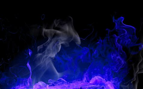 blue fire wallpaper hd pixelstalknet