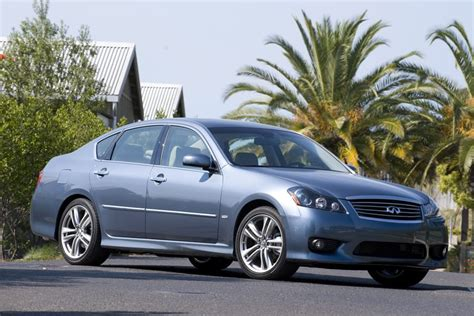 Infinit M35 Review by Infiniti M35 Reviews Specs And Prices Cars