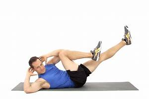 21 Sit-Ups You Won't Totally Hate | LIVESTRONG.COM