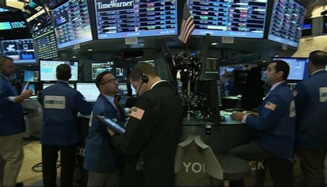 Wall Street Bets Trump Will Make America Grow Again Wmal Fm