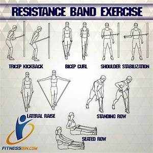 29 Best Stretch Bands Images On Pinterest