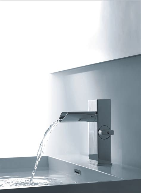 modern bathroom faucets changing  perspective