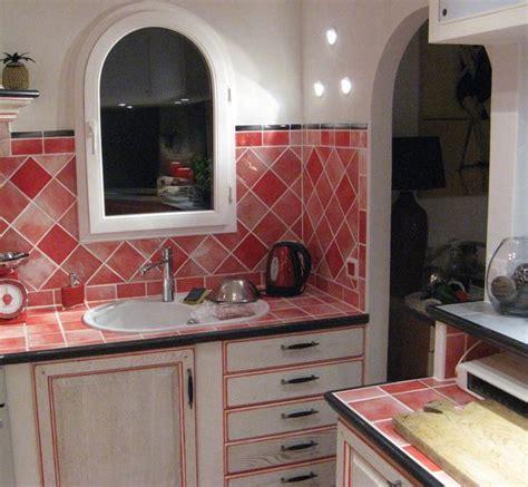faience provencale cuisine faïence salle de bains carrelage cuisine artisanat