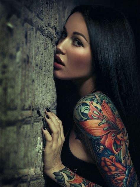 kick ass sleeve tattoos  guys gals wild tattoo art
