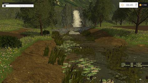 vieille france  fs  farming simulator   mod