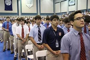 ADOM :: Columbus kicks off Marist celebration at Mass with ...