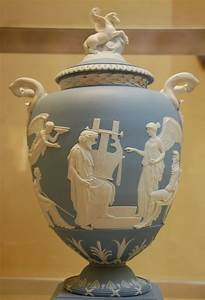 The Pegasus Vase  U0026 The Apotheosis Of Homer