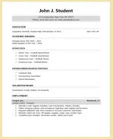 college resume exles for admission sle resume for college application resume downloads
