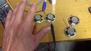 Series Vs Parallel Wiring Speakers