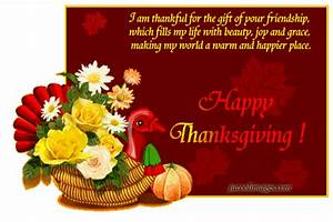 Happy Thanksgiving Wishes Picture Share On Facebook ...
