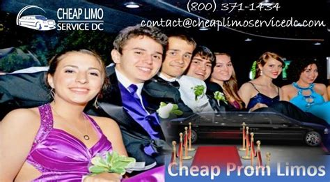 Cheap Limos For Prom by A Warning To Those Looking For Cheap Prom Limos Even If