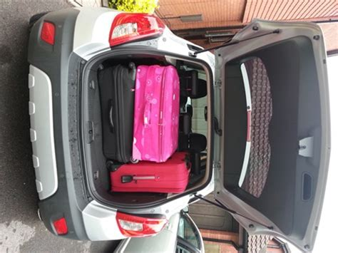 Boot space   Vauxhall Mokka Forums   Page 2