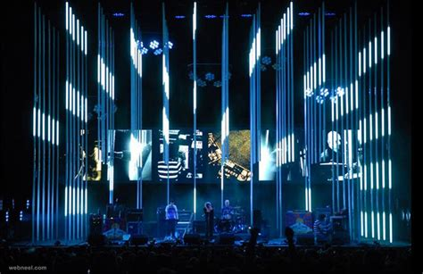 Concert Stage Design By Watson 16