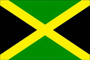 City Routes: THE JAMAICAN FLAG Jamaica