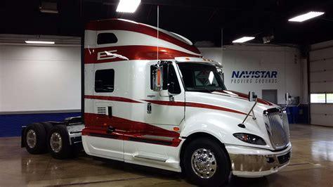 navistar international trucks recall bigrigvin