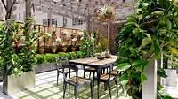 garden design ideas Garden Design Ideas, City Gardens - YouTube