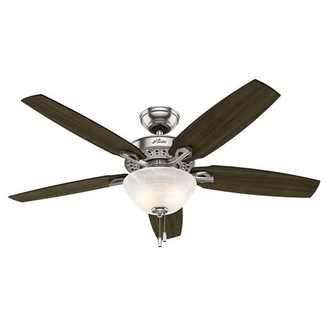 home depot 52 inch ceiling fans hunter crown canyon 52 inch indoor regal bronze ceiling
