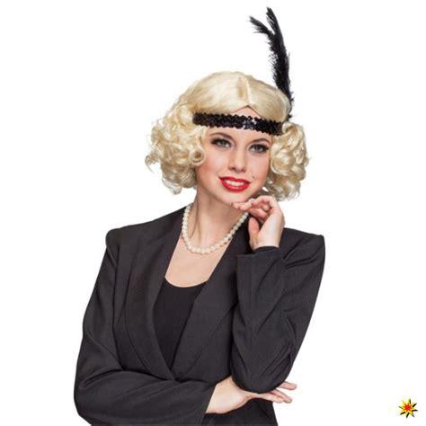 20 er jahre 20er jahre damen per 252 cke blond