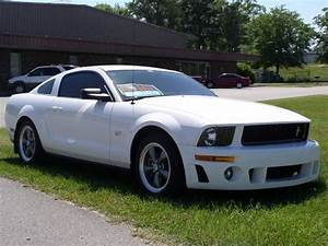05 Mustang GT Coupe - White/Charcoal - Alabama - The Mustang Source - Ford Mustang Forums