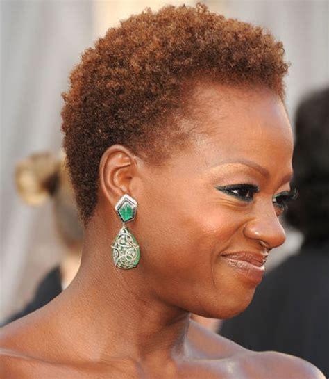 50 Best Short Hairstyles For Black Women
