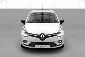 Cote Argus Clio 3 : renault clio steel 2017 prix et quipements de la s rie sp ciale photo 3 l 39 argus ~ Gottalentnigeria.com Avis de Voitures