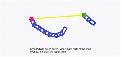 Physics Demo Chain Without Using Capx C2