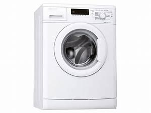 Waschmaschine Geht Nicht Auf : bauknecht waschmaschine frontlader wak 74 lidl deutschland ~ Eleganceandgraceweddings.com Haus und Dekorationen