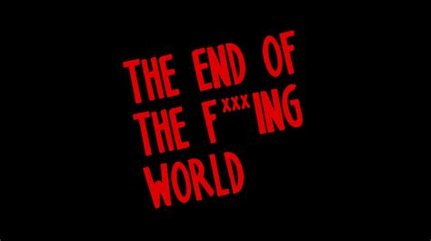 The End Of The F***ing World Season 1  Recap Review