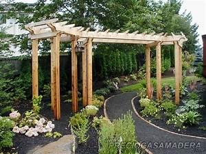 superior comment monter une tonnelle de jardin 4 With comment monter une tonnelle de jardin