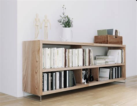 Stunning Living Room Bookshelves Bookcase