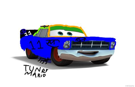 Custom Cars Made In Ms Paint