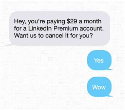 cancel unwanted subscriptions   credit card