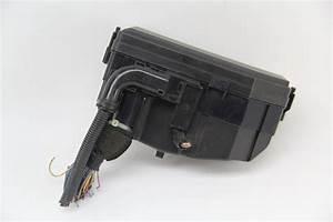 Acura Rdx Fuse Box Under Hood Engine Control Relay Base