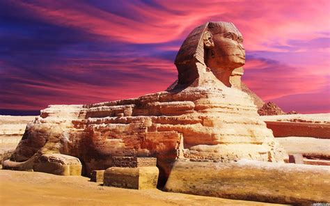 great sphinx  egypt  true age revealed  tunnels